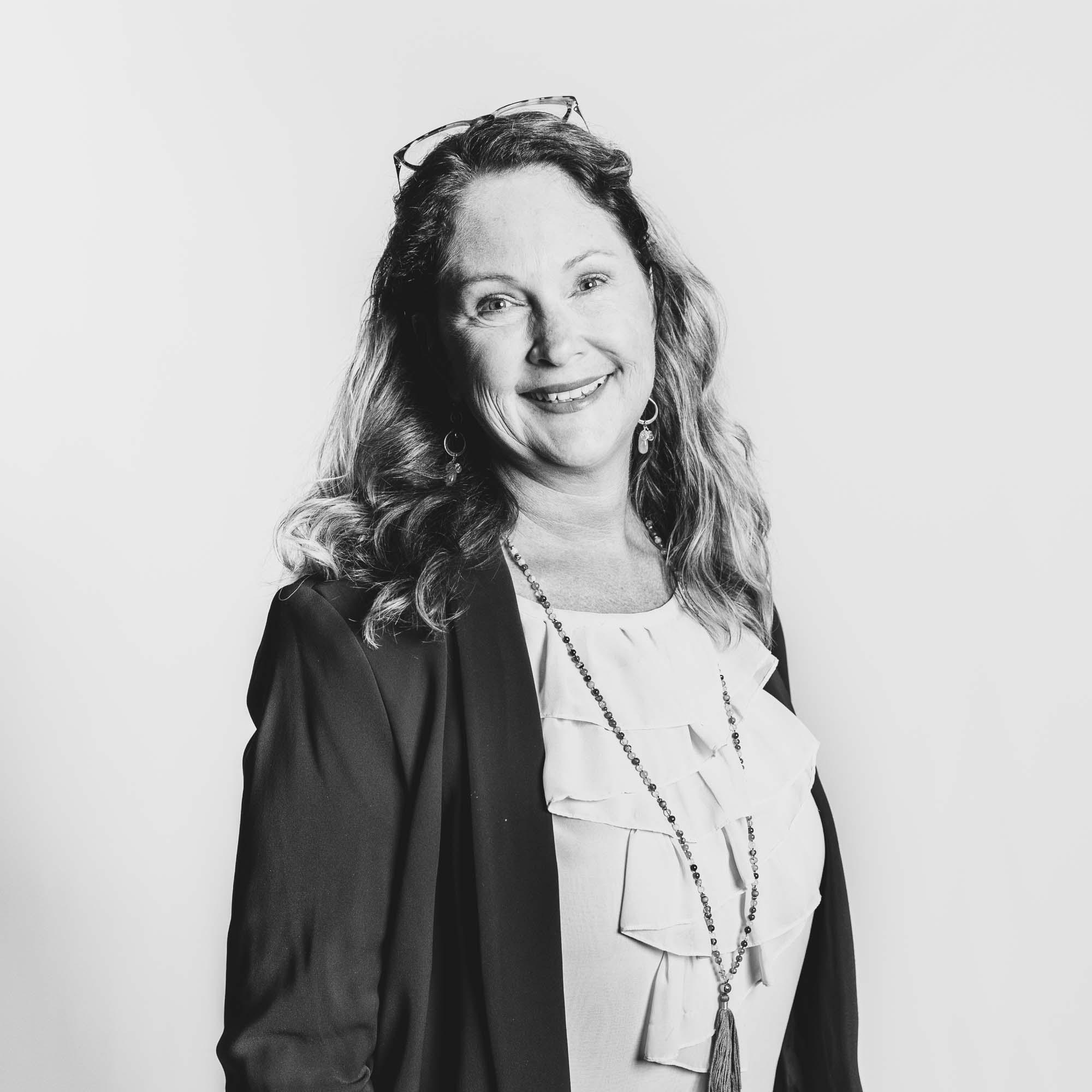 Photo of Kristie Danenhauer