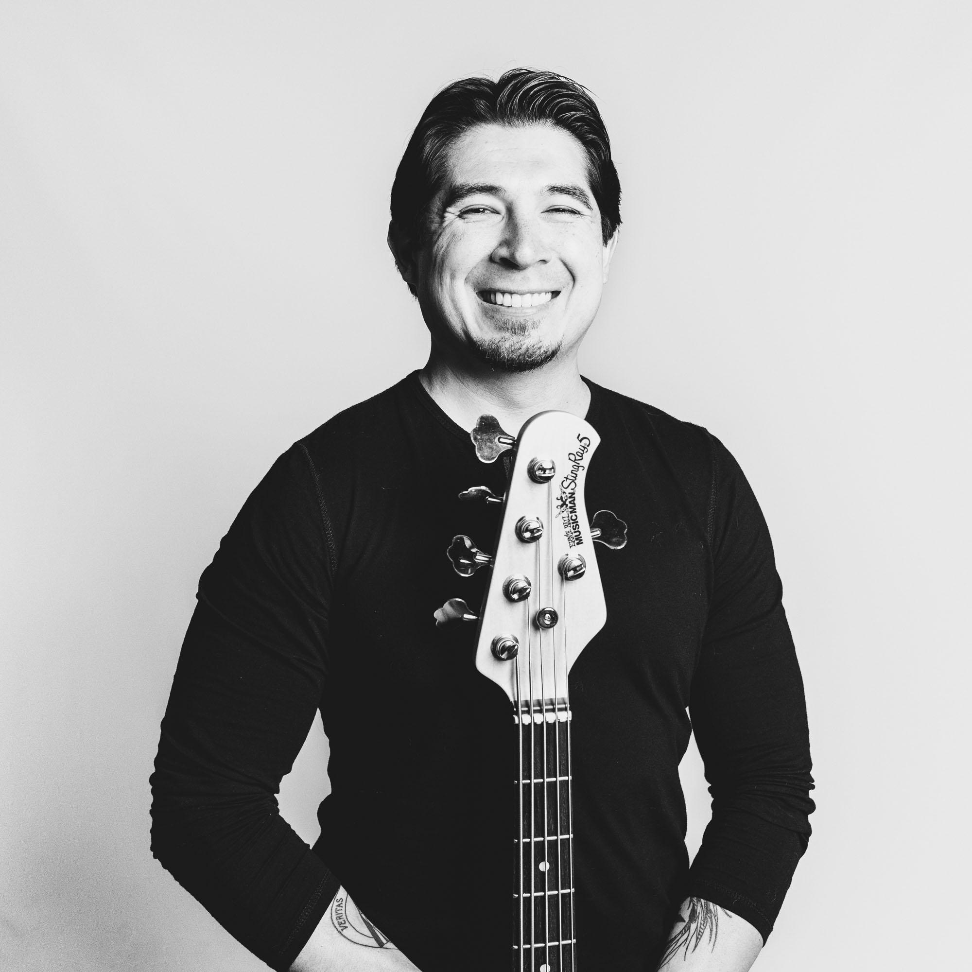 Photo of Erik Levinson